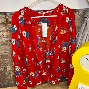 Stitch Fix Collective Concepts Shirt